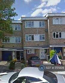 1 bedroom flat in Fir Tree Lane, Newbury, RG14 (1 bed)