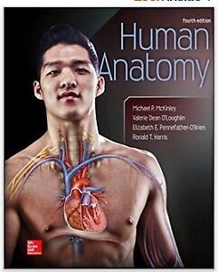 Human Anatomy (KINE 2031) Fourth edition