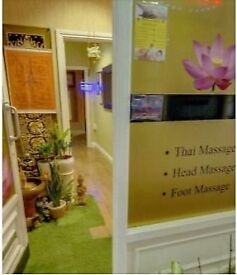 Thongta Thai Massage