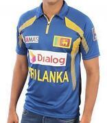 Sri Lanka Cricket Shirt