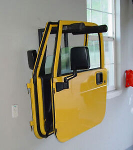 Lange Originals - JEEP Wall Mounted Doors Hangers
