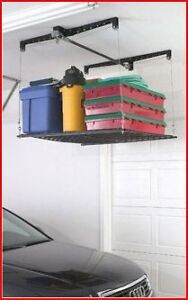 Racor Heavylift Garage Storage System