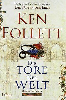 Die Tore der Welt von Ken Follett | Buch | Zustand gut