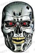 Terminator Mask