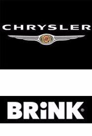 Brink BNIB Fixed Towbar for Chrysler Ypsilon - see listing for model details