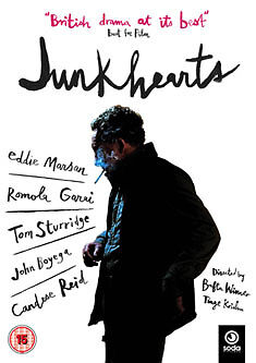 JUNKHEARTS - DVD - REGION 2 UK