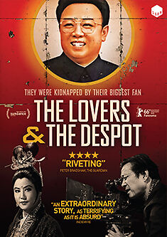 DVD:LOVERS AND THE DESPOT - NEW Region 2 UK
