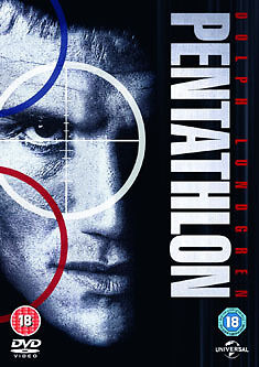 DVD:PENTATHLON - NEW Region 2 UK