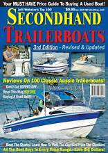 Secondhand Trailerboats Mag - Over 100 Top Used Boats Reviewed! Southport Gold Coast City Preview