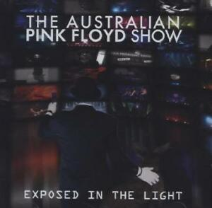 Exposed In The Light von The Australian Pink Floyd Show (2013), Neu OVP, CD