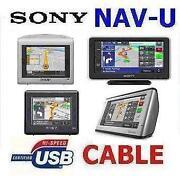 Sony Nav-u
