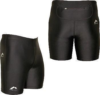 Lycra Running Shorts  33e14fe04