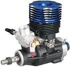 OS 91 Engine