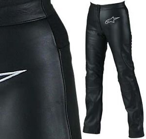LADIES ALPINESTAR STELLA RIDING PANTS