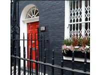 Noho, W1 - Private Office & Desk Space | Serviced space, refurbished and modern