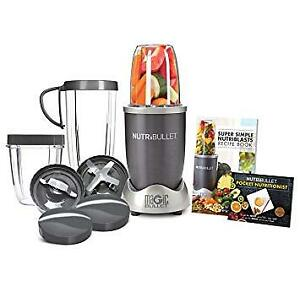 NUTRIBULLET  ACCESSORIES FOR SALE