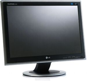 Excellent 20 inch LG monitor
