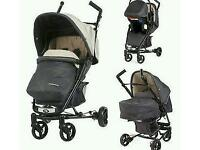 Mothercare vio switch travel system