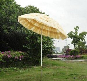 Tiki Beach Outdoor Umbrella
