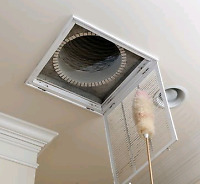 Quality Ducts Cleaners $130.00