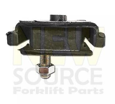 41261-30512-71 Fits Toyota Forklift Transmission Mount 41261-23342-71 7 Series