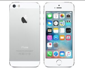 IPhone 5s 16G Bell