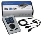 RME Babyface pro - usb audio interface