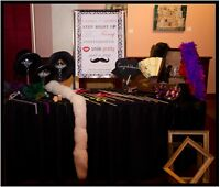 Rent A Wedding Photo Booth Today!