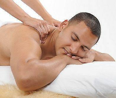gay massage newtown