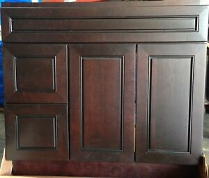 EnjoyHome Beautiful solid wood vanity Fall Promotions!!!  WWW.EN Oakville / Halton Region Toronto (GTA) image 8