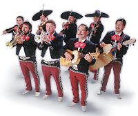 Authentic Mexican Mariachi Band for any occasion!