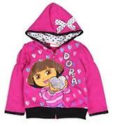 Dora The Explorer Clothes