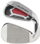 TaylorMade Superlaunch Irons
