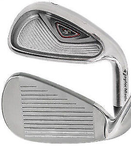 Taylormade r5 XL irons 3-PW