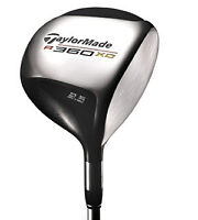 TaylorMade R360 XD Left Handed driver