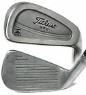 Titleist Iron Set Golf Clubs with Custom Bundle