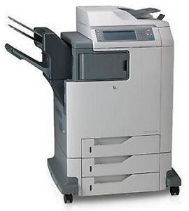 Refurbished HP Designjet plotters, with warranty, $650 & up London Ontario image 9