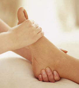 Foot Massages in your home Kingston Kingston Area image 2