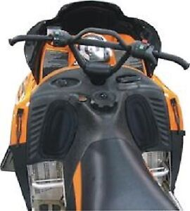 Console Knee Pads - Arctic Cat M Series/Crossfire