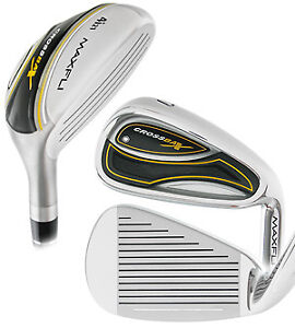 Men's Golf Clubs - FULL SET - Driver thru putter