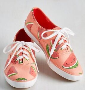 Watermelon Keds Shoes NEW