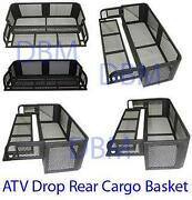ATV Basket