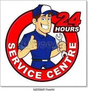 Vehicles service Centre