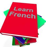 PRIVATE FRENCH TUTOR ◢■◣___ All grade levels/Ages _____________