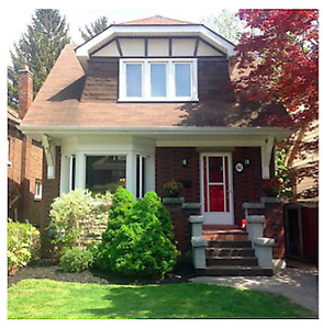 Homey Westdale Student House with ONE Room Available