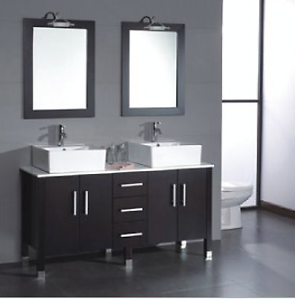 Bathroom Vanity Unit Joondalup Joondalup Area Preview