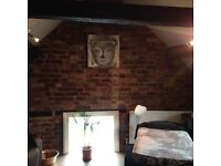 Luxury Beauty rooms to rent Shrewsbury town centre salon