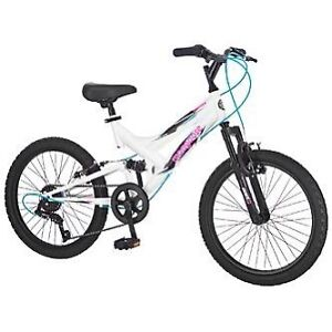 Excellent condition Girls Mongoose Bike