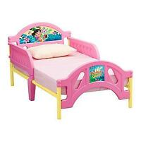 Awesome Girl's Bed