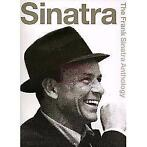 MusicSales - The Frank Sinatra Anthology (PVG) songbook
